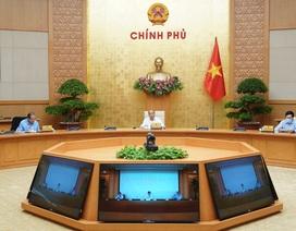 """Thủ tướng xếp Hà Nội vào nhóm """"có nguy cơ"""" thay vì nhóm """"nguy cơ cao"""""""