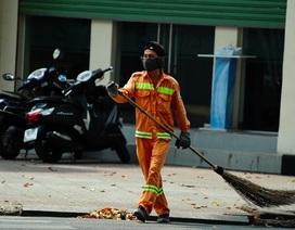 TPHCM cấp gần 13 triệu khẩu trang cho học sinh, công nhân vệ sinh