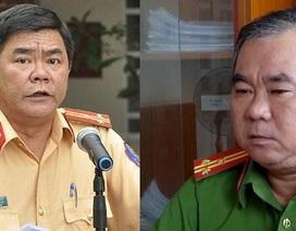 Cách chức thêm 2 trưởng phòng Công an tỉnh Đồng Nai