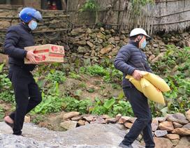 Thêm một thôn hơn 500 người ở Hà Giang bị phong tỏa