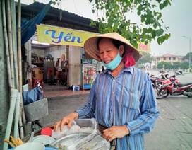 """Người đạp xích lô tại Huế: """"Vui khi sẽ được hỗ trợ từ gói 62.000 tỷ đồng"""""""