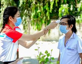 """Hơn 200 đơn vị máu từ Ngày hội hiến máu """"KVT - Trao yêu thương, sẻ chia sự sống"""""""