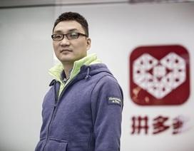 Tỷ phú Trung Quốc trở thành người kiếm nhiều tiền nhất trên thế giới