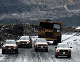 Triệu hồi hàng chục nghìn xe Ford Ranger và Everest tại Việt Nam