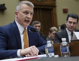 Quan chức Mỹ bị bãi nhiệm vì phản đối dùng thuốc sốt rét trị Covid-19