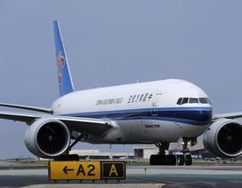 """Máy bay của 7 nước tới Trung Quốc lấy vật tư y tế phải về """"tay không"""""""