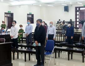 """Cựu Bộ trưởng Nguyễn Bắc Son nhận trách nhiệm """"người đứng đầu"""""""