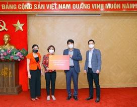 SK Việt Nam viện trợ thiết bị chẩn đoán virus SARS – CoV2 cho thành phố Hà Nội
