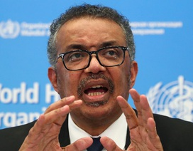 """Mỹ tuyên bố xem xét """"toàn diện"""" WHO, chuyển tài trợ qua tổ chức khác"""