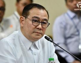 Philippines gửi 2 công hàm phản đối hành động của Trung Quốc trên Biển Đông