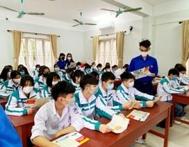 Lịch đi học trở lại của học sinh các cấp ở Ninh Bình