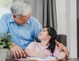Tuyệt chiêu ở nhà vui – khoẻ từ ông bà, cha mẹ