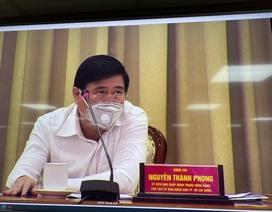 Chủ tịch TPHCM: Sắp tới có gần 10.000 người Việt về nước