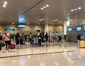 Cần Thơ đón và cách ly 215 công dân về từ Singapore