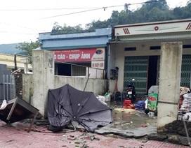 Bộ Nông nghiệp đề nghị Hà Giang hỗ trợ người dân bị thiệt hại do thiên tai