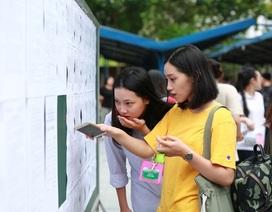 Tổ chức thi để công nhận tốt nghiệp THPT: Học sinh được lợi gì?