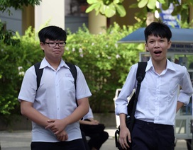 Đà Nẵng công bố chỉ tiêu tuyển sinh lớp 10 năm học 2020-2021