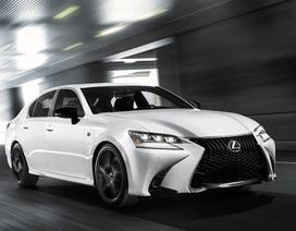 Lexus khai tử dòng GS vì bán chậm