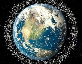 """Các vệ tinh Starlink có thể sẽ lý giải """"hội chứng Kessler"""" đáng sợ?"""
