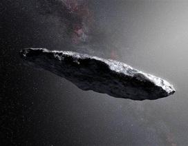 Có nhiều vật thể liên sao bí ẩn như Oumuamua trong Thái Dương Hệ