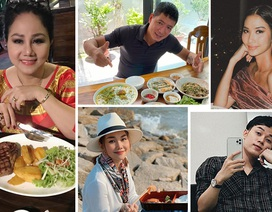 """Sao Việt làm gì sau khi được """"nới lỏng"""" cách ly?"""