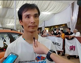 """""""Chiến binh"""" Sasuke Nguyễn Phước Huynh bị bắt"""