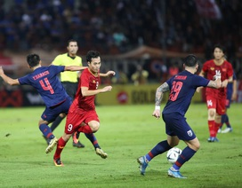 Bản quyền AFF Cup 2020: Canh bạc mạo hiểm?
