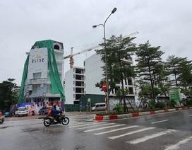 """Thanh tra Hà Nội nói về vụ tranh chấp doanh nghiệp """"rúng động"""" thủ đô"""