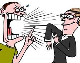 """Xúc phạm gọi người khác là đồ """"chó, lợn"""", cẩn thận phải hầu toà!"""