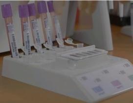 Có thể dự trữ máu trong nhiều năm bằng phương pháp đông lạnh