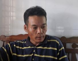 Vụ cụ ông 74 tuổi bị rạch nát đầu: Người con trai trưởng lên tiếng