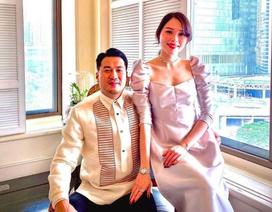 """Sau thời gian """"trục trặc"""", Linh Rin và Phillip Nguyễn lại về bên nhau"""