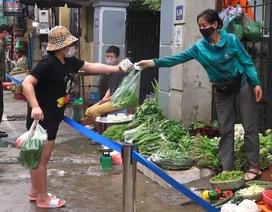 Hà Nội: Người dân hình thành nếp sống mới sau giãn cách xã hội