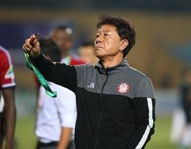 Thầy Công Phượng đề xuất V-League đá như K-League, VPF nói gì?