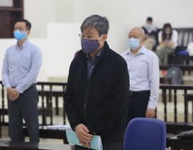 Ông Nguyễn Bắc Son bị y án chung thân