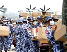 Thiếu tín nhiệm, Trung Quốc khó lòng dẫn dắt thế giới chống Covid-19