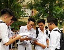 Bộ Giáo dục công bố đề thi tham khảo tốt nghiệp THPT 2020