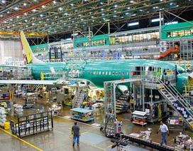 Boeing rút khỏi thương vụ thâu tóm hãng chế tạo máy bay của Brazil