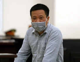 Cựu Chủ tịch Oceanbank Hà Văn Thắm nhận thêm bản án 10 năm tù