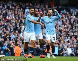 Premier League có thể thay 5 cầu thủ mỗi trận sau khi trở lại