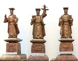 TAND Tối cao nói về việc dựng tượng vua Lý Thái Tông làm biểu tượng công lý