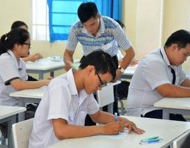 Đại học đột ngột không tổ chức thi riêng vì khó đáp ứng yêu cầu của Bộ