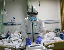 Trung Quốc nhờ nhiều quan chức Đức nói tốt về chống dịch Covid-19