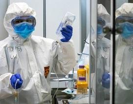 Nga tăng kỷ lục số ca nhiễm mới và số người tử vong vì Covid-19