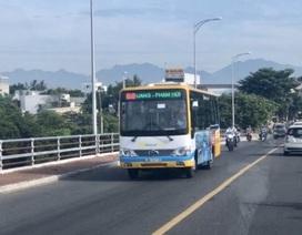 Các tuyến xe buýt của Đà Nẵng sắp hoạt động lại