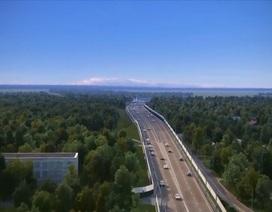 Quảng Ninh: Cao tốc Vân Đồn - Móng Cái tăng vốn đầu tư lên hơn 13.000 tỉ đồng