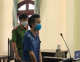Bị án tù vì không đeo khẩu trang, chống đối người thi hành công vụ