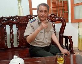 Hà Tĩnh: Chi cục trưởng Chi cục thi hành án hành dân đến bao giờ?