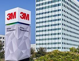 Phát triển bền vững từ các giải pháp sáng tạo của 3M