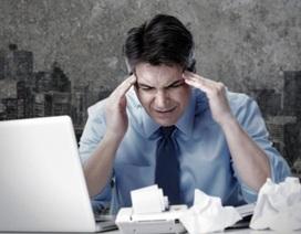 Bách Thống Vương - Giải pháp mới cho người thường xuyên bị đau đầu do căng thẳng